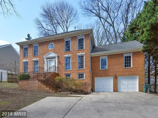 3106 A Russell Rd, Alexandria, VA - USA (photo 1)
