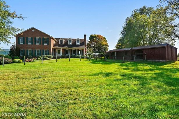 1727 Castleman Rd, Berryville, VA - USA (photo 1)