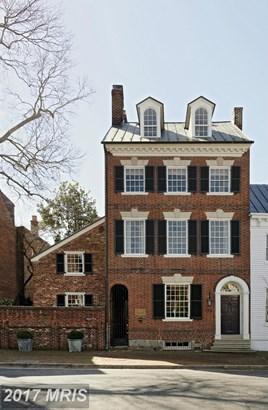 210 Duke St, Alexandria, VA - USA (photo 1)