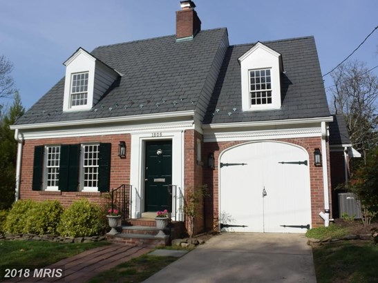 1806 Orchard St, Alexandria, VA - USA (photo 1)