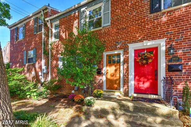 2935 Hickory St, Alexandria, VA - USA (photo 1)