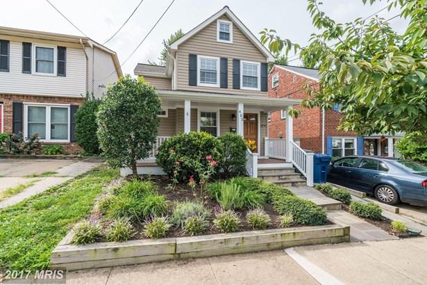 405 Clifford Ave, Alexandria, VA - USA (photo 1)
