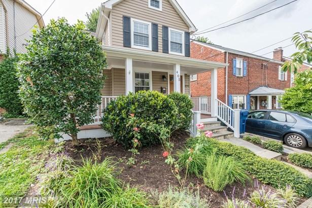 405 Clifford Ave, Alexandria, VA - USA (photo 2)