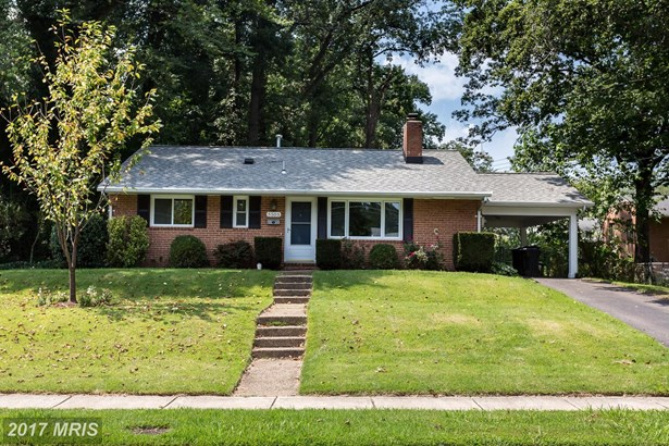 5503 Ferndale St, Springfield, VA - USA (photo 1)
