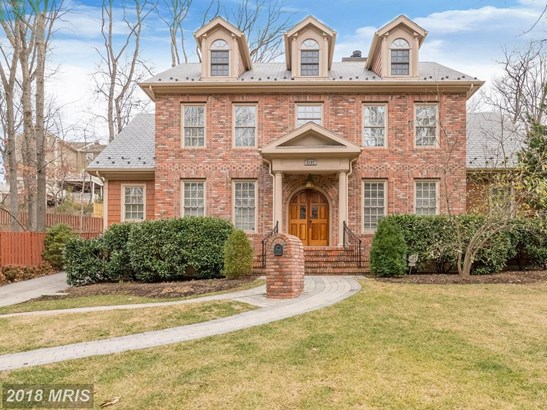 3107 Russell Rd, Alexandria, VA - USA (photo 1)
