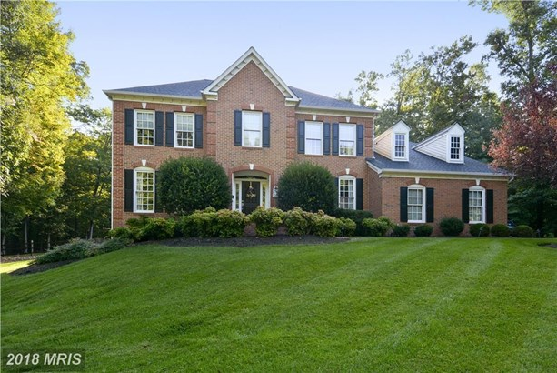 7509 Cannon Fort Dr, Clifton, VA - USA (photo 1)
