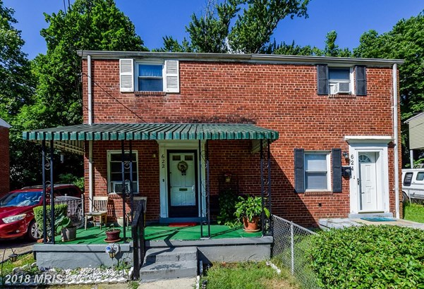622 Cabin Branch Dr, Capitol Heights, MD - USA (photo 1)