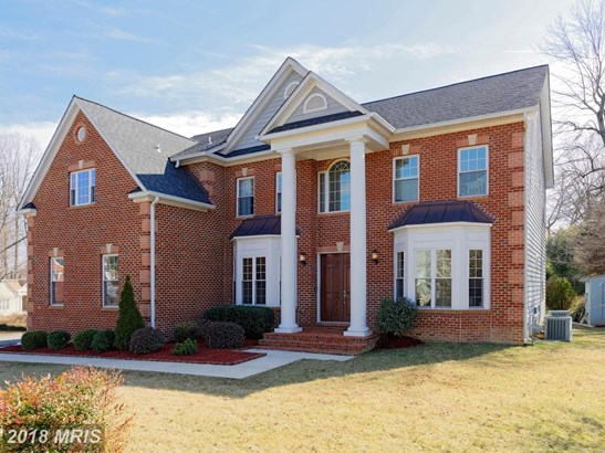 3600 John Ct, Annandale, VA - USA (photo 1)