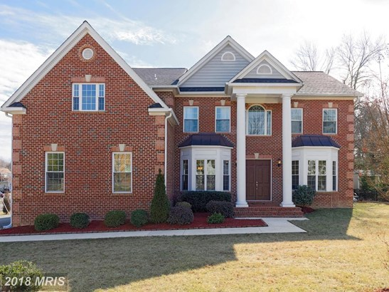 3600 John Ct, Annandale, VA - USA (photo 2)