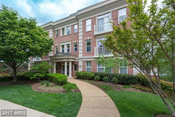1555 Colonial Terr 501, Arlington, VA - USA (photo 1)