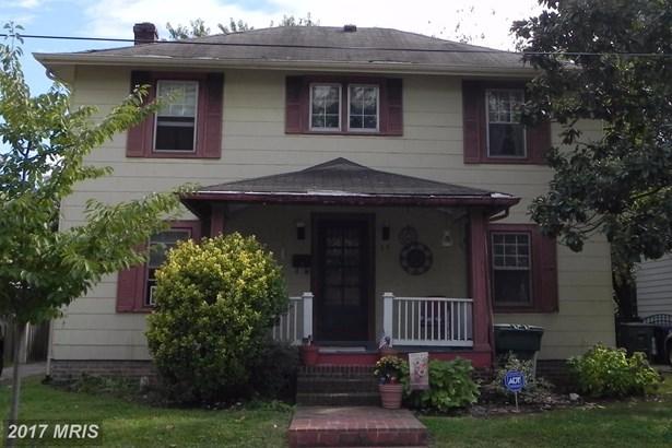 17 E Howell Ave, Alexandria, VA - USA (photo 1)