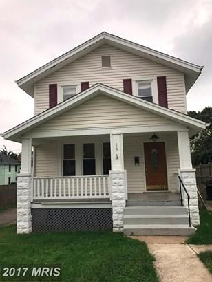20 W Caton Ave, Alexandria, VA - USA (photo 1)