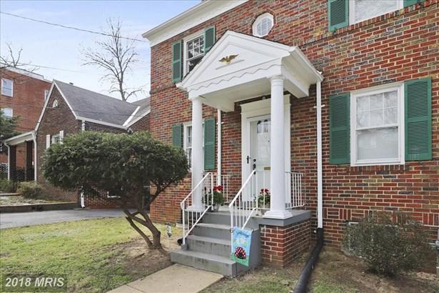 4105 Nicholson St, Hyattsville, MD - USA (photo 1)