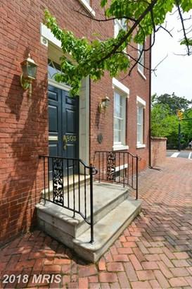 803 Prince St, Alexandria, VA - USA (photo 2)