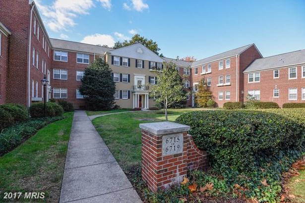 6715 W W Wakefield Dr C1, Alexandria, VA - USA (photo 1)