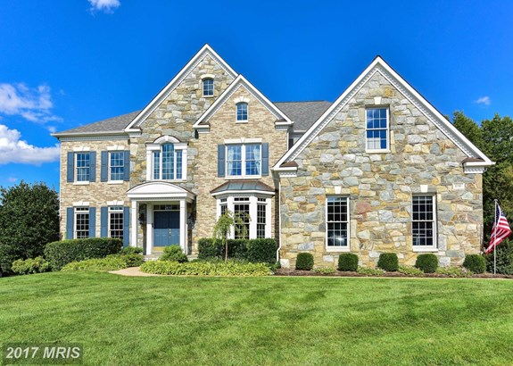 2781 Cody Rd, Vienna, VA - USA (photo 1)