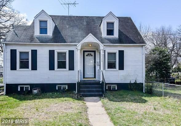 3709 Varnum St, Brentwood, MD - USA (photo 1)