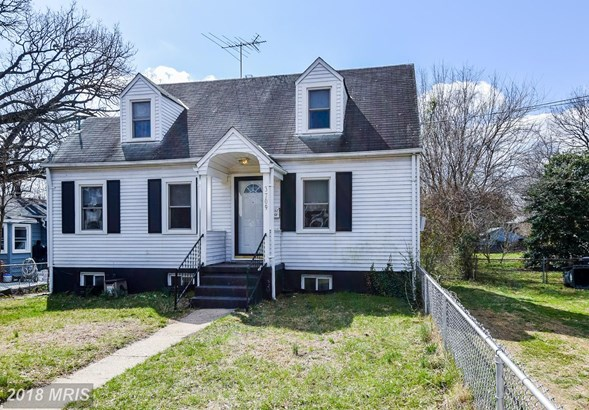 3709 Varnum St, Brentwood, MD - USA (photo 2)