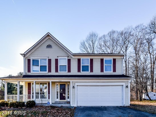 1502 Kingshill St, Bowie, MD - USA (photo 1)