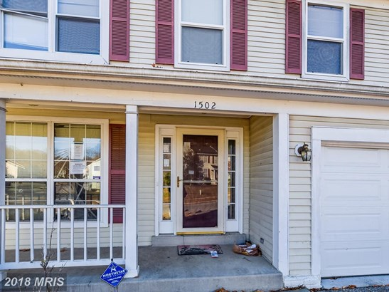 1502 Kingshill St, Bowie, MD - USA (photo 2)