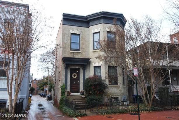 410 Ne A St, Washington, DC - USA (photo 1)