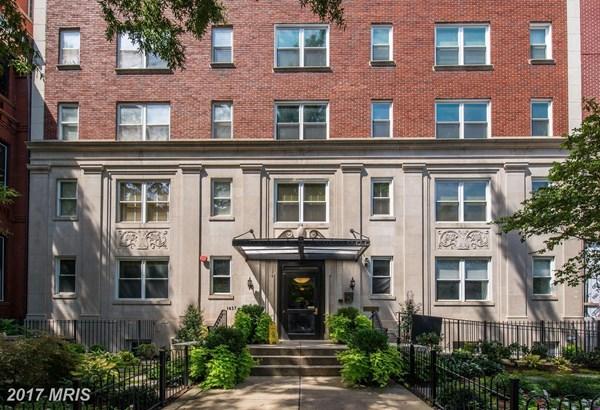 1437 Nw Rhode Island Ave 106, Washington, DC - USA (photo 3)