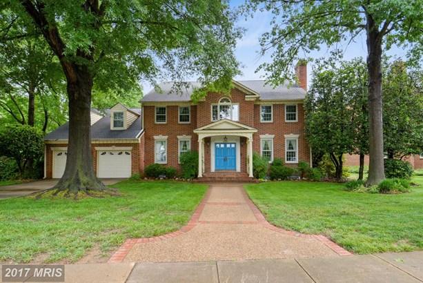 9399 Mount Vernon Cir, Alexandria, VA - USA (photo 2)