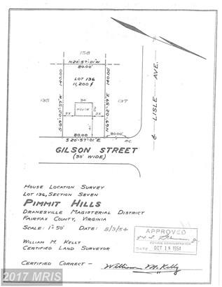 1802 Gilson St, Falls Church, VA - USA (photo 3)