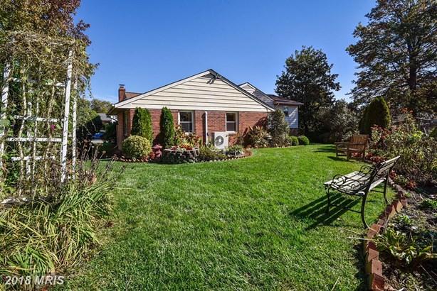 5220 Cather Rd, Springfield, VA - USA (photo 2)