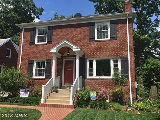 1705 Crestwood Dr, Alexandria, VA - USA (photo 1)
