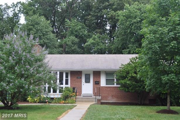 5937 Lowell Ave, Alexandria, VA - USA (photo 1)