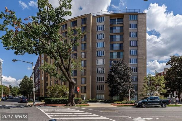 1239 Nw Vermont Ave 608, Washington, DC - USA (photo 1)