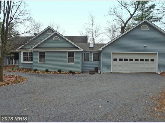 236 Morrie Dr, Basye, VA - USA (photo 2)