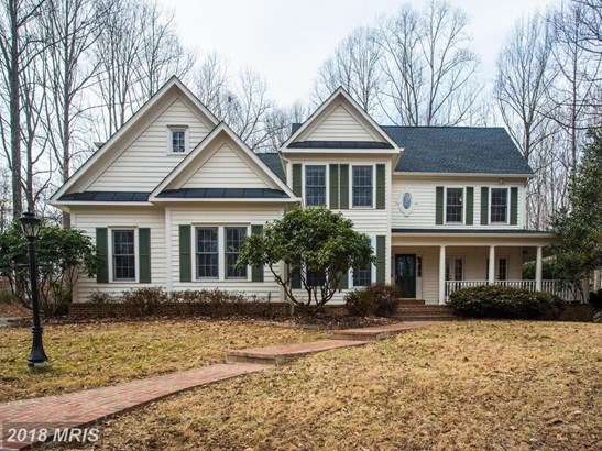 6975 Sawtooth Ct, Manassas, VA - USA (photo 1)
