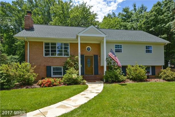 8519 Spartan Rd, Fairfax, VA - USA (photo 1)