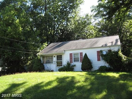 1802 Gilson St, Falls Church, VA - USA (photo 2)