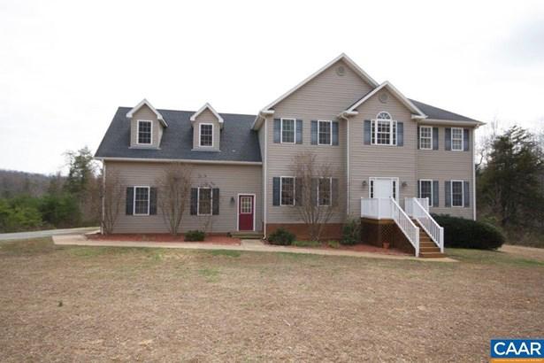 3331 Old Lynchburg Rd, North Garden, VA - USA (photo 1)
