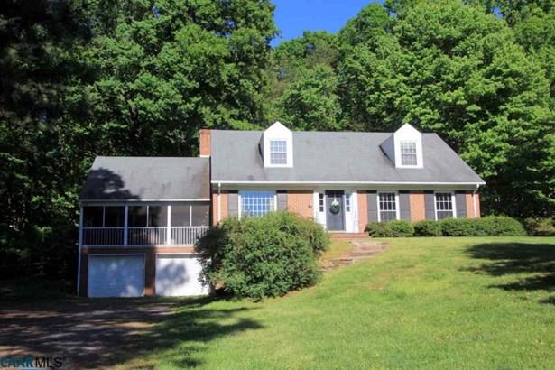 88 Good Hope Church Rd, Aroda, VA - USA (photo 1)
