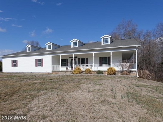 87 Westover Dr, Ruckersville, VA - USA (photo 1)