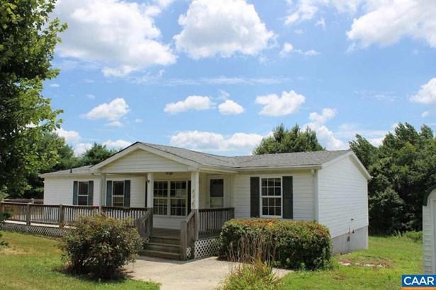 656 Branch Rd, Scottsville, VA - USA (photo 1)