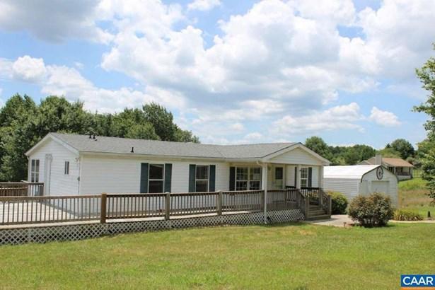 656 Branch Rd, Scottsville, VA - USA (photo 2)