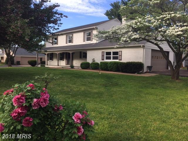 610 Country Club Rd, Culpeper, VA - USA (photo 1)