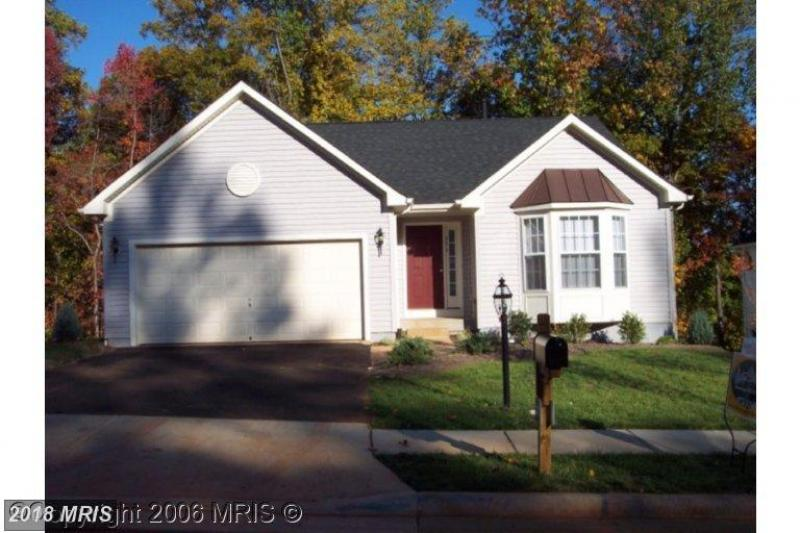 371 Harper Dr, Orange, VA - USA (photo 1)