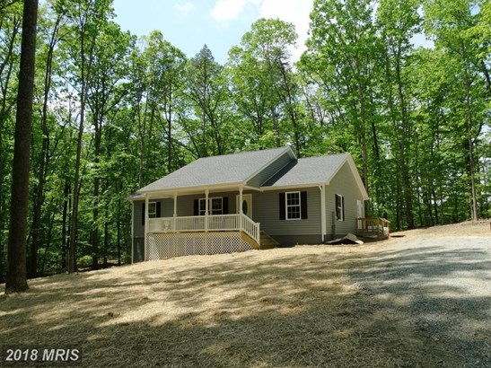228 Heights Hill Rd, Barboursville, VA - USA (photo 1)