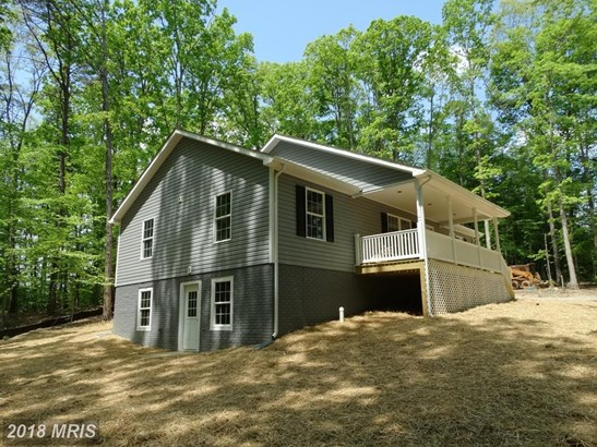 228 Heights Hill Rd, Barboursville, VA - USA (photo 2)