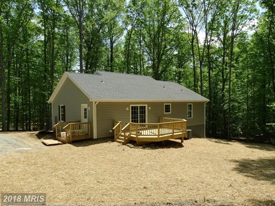 228 Heights Hill Rd, Barboursville, VA - USA (photo 4)