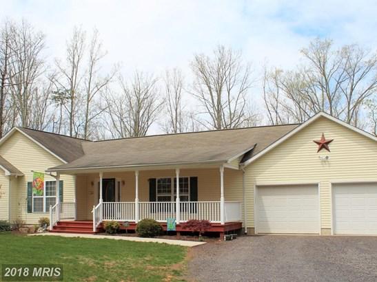 3307 Cabin Rd, Reva, VA - USA (photo 2)