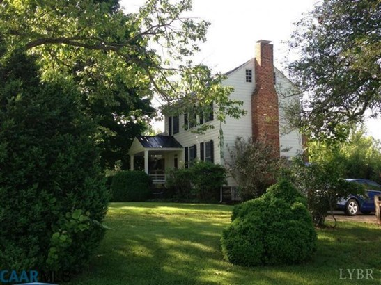 1235 Earley Farm Rd, Amherst, VA - USA (photo 1)