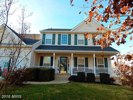 1064 Virginia Ave, Culpeper, VA - USA (photo 1)