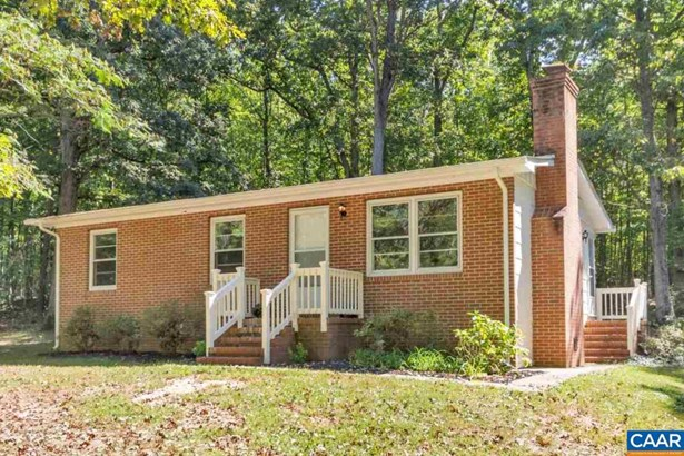 3599 Green Creek Rd, Schuyler, VA - USA (photo 1)
